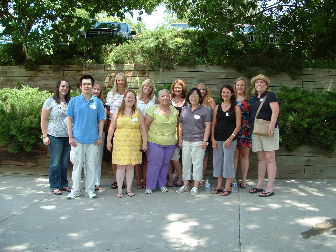 Adoption Network of Colorado's Staff